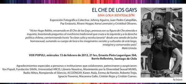 Expo Che