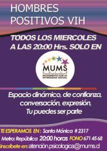 INVITACION TALLER HOMBRES POSITIVOS final