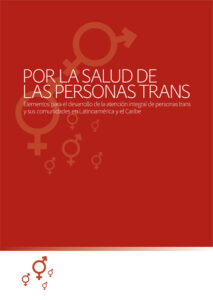 Por la Salud de las Personas Trans