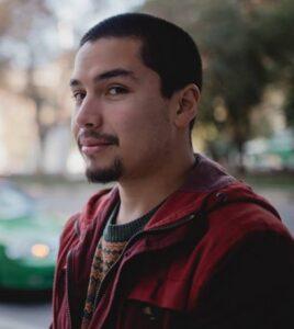 Activista MUMS Encargado de Extensión Centro de Documentación Luis Gauthier