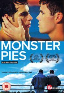 MonsterPies