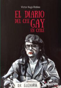 Portada El Diario del Che Gay en Chile en JPG (1)
